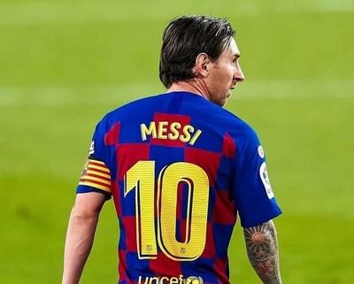 El día de un genio: Messi cumple 33 años