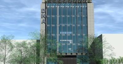 Aduanas inició la construcción de su propio edificio