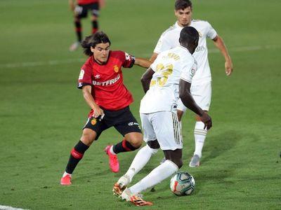 El debutante más joven en la historia de la Liga española con 15 años