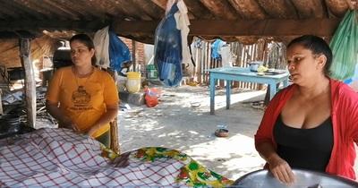 Con el subsidio de Ñangareko y «Pytyvô» mujeres inician emprendimiento