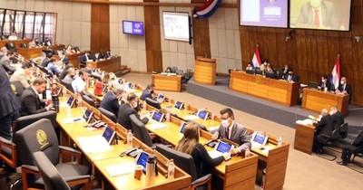 Diputados se ratifica en su versión para ampliar Fogapy