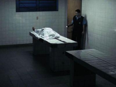 HBO Latin America adquiere derechos del filme  Morgue