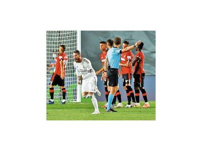 Real Madrid recupera liderato