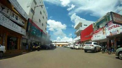 Comercio fronterizo: Paraguay amplía propuesta al Brasil en busca de soluciones