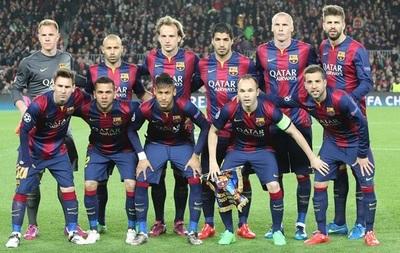 Un ex Barcelona se retira a causa de una lesión