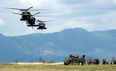 La violación de una niña indígena por un grupo de militares conmociona Colombia – Prensa 5