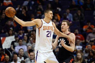 Suman los casos positivos de coronavirus en la NBA