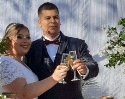 HOY / Alarma en Pdte. Franco por supuesto contagio masivo en fiesta de casamiento