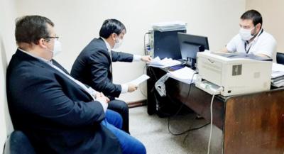 Caso Imedic: Despachante apeló su prisión