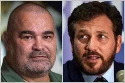 Chilavert tiene pruebas contundentes contra Alejandro Domínguez