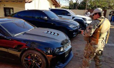 SENABICO aguarda resolución para la venta anticipada de vehículos comisados – Diario TNPRESS