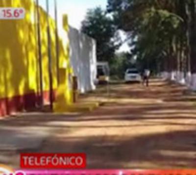 Reportan infectados por covid-19 en albergue de Coronel Oviedo