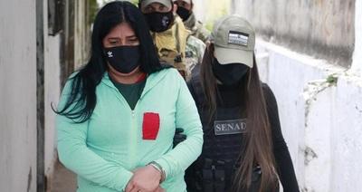 SENAD detuvo a distribuidora de crack y éxtasis en Itá Enramada