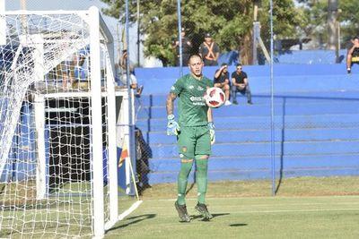 Nicolás Campisi está cerca de la Major League Soccer