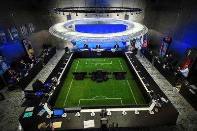 FIFA aprueba plan de ayuda de US$ 1.500.000.000