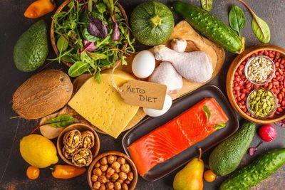 Dieta Keto, o cómo convertir la grasa en tu combustible