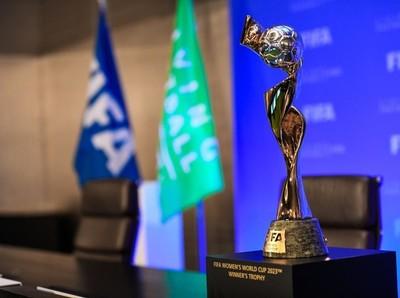 Australia y Nueva Zelanda serán sedes de la Copa Mundial Femenina de la FIFA 2023