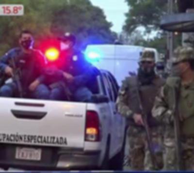 EPP: Alcides Oviedo y Carmen Villalba fueron condenados