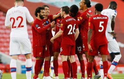 Tres décadas después: ¡Liverpool campeón de la Premier League!