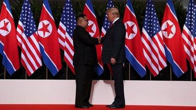 Corea del Sur y EEUU instaron a Corea del Norte a cumplir sus promesas de desarme