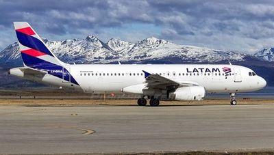 Latam Airlines cancelará más de 50 rutas en la región
