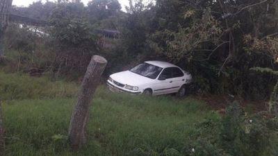 Madre e hijo mueren tras ser atropellados por un automóvil en Areguá