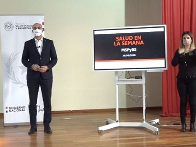 Mazzoleni anunció más casos en penal de CDE y uno que involucra a Tacumbú
