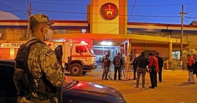 Penal de Tacumbú: Militar que realiza guardia perimetral dio positivo al COVID-19