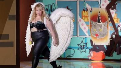 Conocida actriz denuncia gordofobia en Hollywood