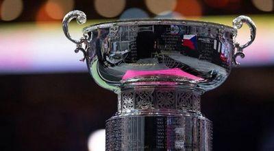 Las finales de la Copa Federación fueron aplazadas a 2021