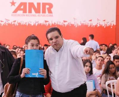 """Dirección de empleos de la ANR lanza concurso """"Gerente por un mes"""" para recién egresados"""