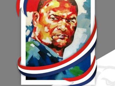 El Chila anunció que se lanza como candidato a presidente