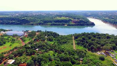 Constructoras PARAGUAYAS quedarán FUERA de la obra del SEGUNDO PUENTE
