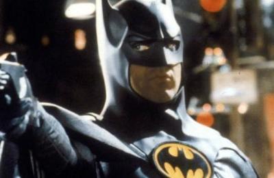 Así sería el regreso de Michael Keaton como Batman