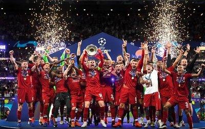Liverpool campeón de liga 30 años después