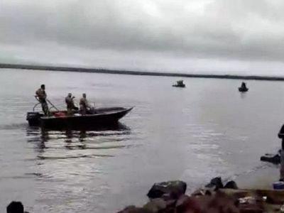 Argentinos reclaman límite fronterizo con Paraguay en controvertida isla