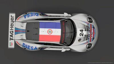 Paraguay participará en carrera virtual de Porsche
