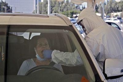 Suben casos sin nexo en Central y Ciudad del Este aumenta alerta: Más de 140 casos positivos de coronavirus