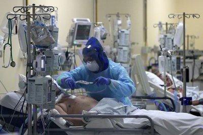 Chile supera las 5 mil muertes por coronavirus y registra 4.296 nuevos contagios