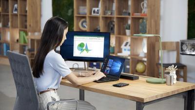 Herramientas virtualesque apuestan al trabajo a distancia, aumentan la productividad en las empresas