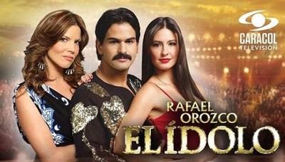 """Actor de """"Rafel Orozco"""" cantó en guaraní"""