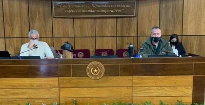 Analizaron situación del sector cárnico en audiencia pública.