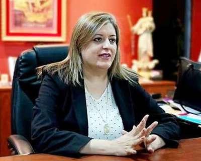 Estados Unidos resalta lucha antitrata de la fiscalía paraguaya