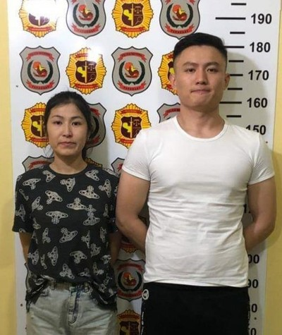 Detienen a integrantes de la MAFIA CHINA en CDE