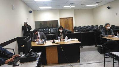Tribunal de Apelaciones tendrá en sus manos la libertad o prisión de Camilo Soares