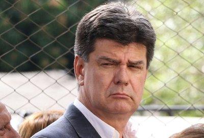 Rectifican imputación contra Efraín Alegre por presunto uso de factura falsa