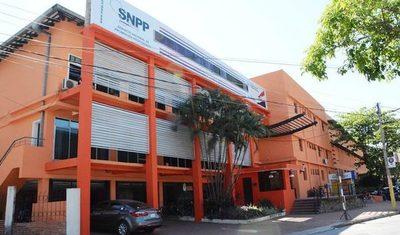 SNPP licita servicio de vigilancia por G. 7.499 millones
