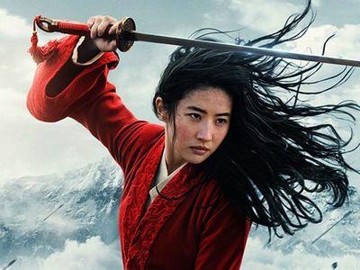 El estreno de Mulan se aplaza de nuevo tras repunte de coronavirus en EEUU