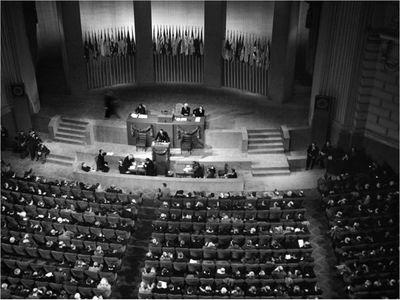 La ONU reivindica vigencia de su Carta fundacional 75 años después