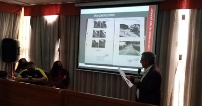 Suma y sigue: Peralta denunció supuestas irregularidades en el pago de bacheos